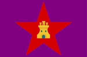 Pendón estrellado de Castilla