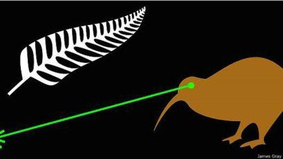 nueva bandera de nueva zelanda