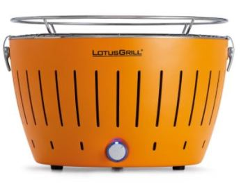 OPINIONES LOTUSGRILL XL