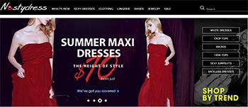 tiendas de ropa online barata