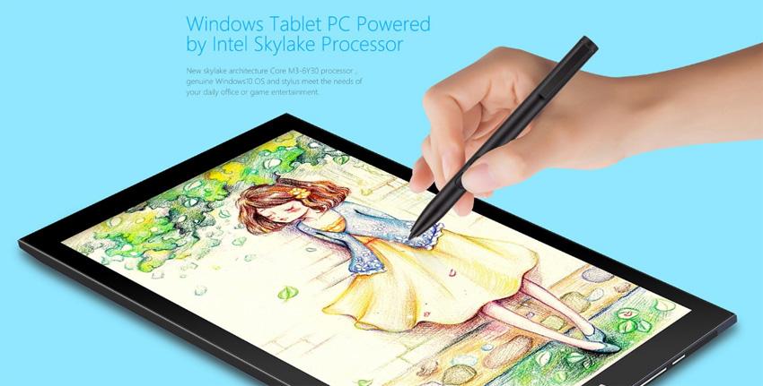 Tablet Baratas Teclast X3 Pro mejores tablets chinas