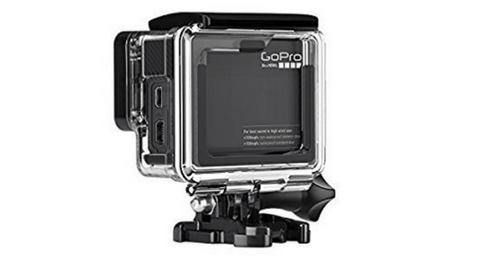 Pantalla GoPro Hero 4 Black