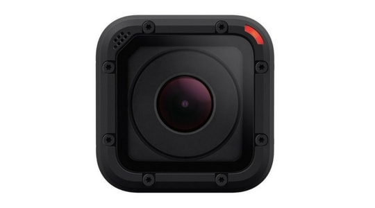 gopro hero session opiniones