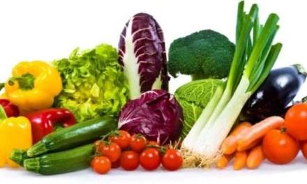 Dieta detox para una rentrée perfecta