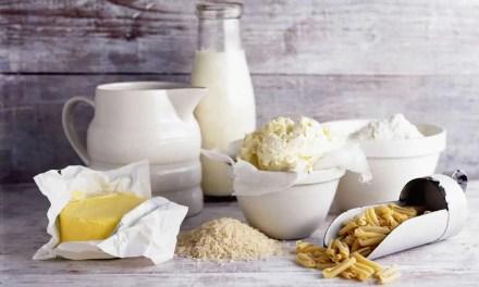 """La leche, sus derivados y la activa """"vida interior"""""""
