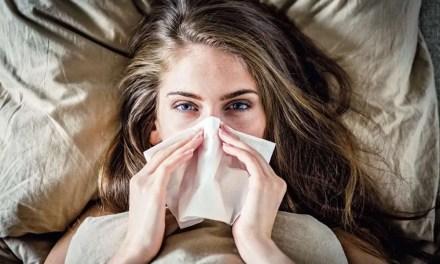 Los mejores alimentos para prevenir los resfriados, la tos, la congestión y la gripe