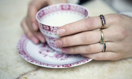 Kombucha, el té que todo lo cura