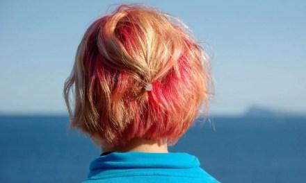 Mascarilla de Kéfir para el pelo