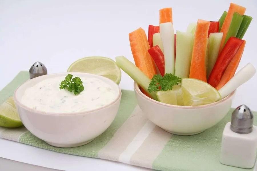 ¿Estás depre y tienes colon irritable? Toma fermentados y fibra vegetal