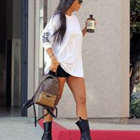 El secreto de belleza mejor guardado de Kourtney Kardashian empieza por K