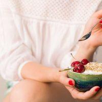 Menopausia, alimentación y el riesgo de padecer cáncer