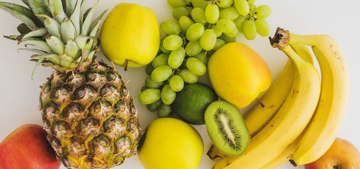 Doce alimentos para combatir la astenia primaveral