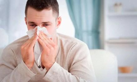 Alimentos que ayudan contra la tos, el resfriado y la gripe