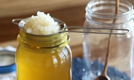 Recetas veganas | Dos bebidas refrescantes para el verano: Kéfir de Agua y Té Kombucha