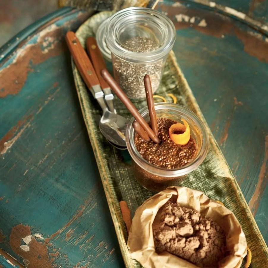Semillas de chía, lino, amapola...Así debes comerlas para aprovechar sus nutrientes