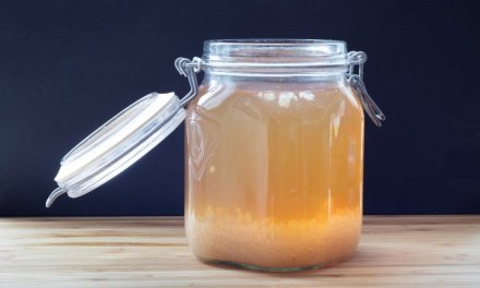 Kéfir de agua, un fermento clásico para hacer en casa