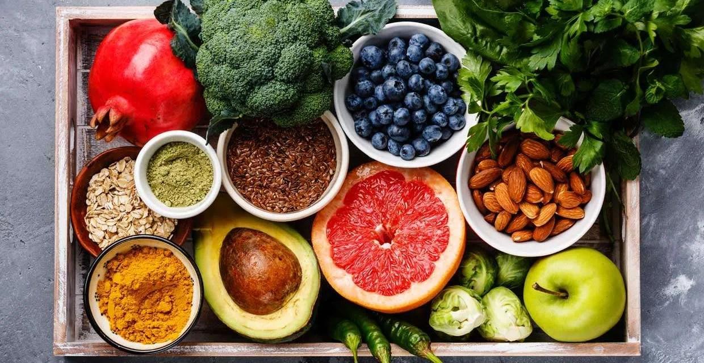 Estos alimentos te ayudarán a recuperar el tono y combatir los excesos tras la vuelta de vacaciones