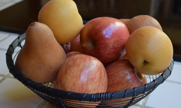 8 alimentos astringentes para cortar la diarrea