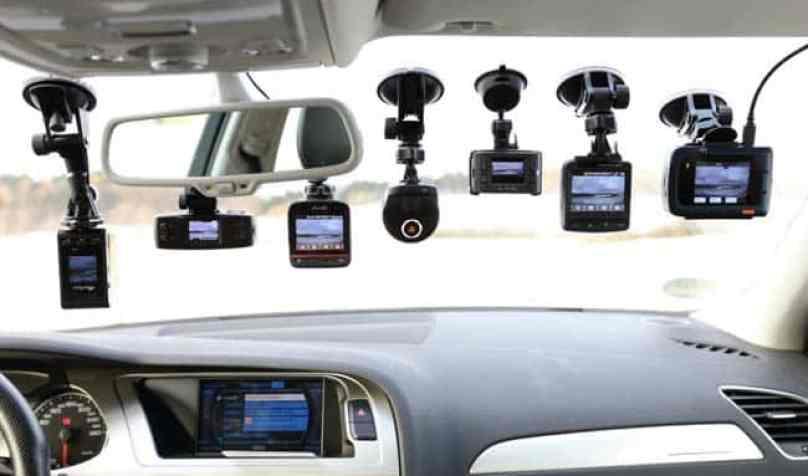 Resultado de imagen para camaras de seguridad para autos