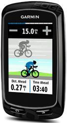Garmin Edge 810 perfil - 250