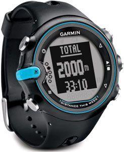 Mejores relojes con pulsómetro para natación