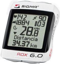 Sigma ROX 6.0 - 300
