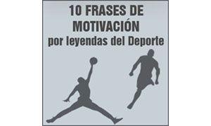 Frases motivacion deporte