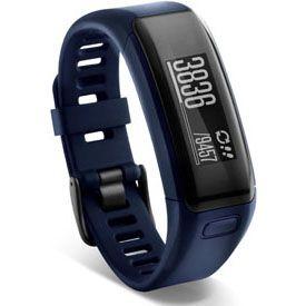 Garmin Vívosmart HR - pulsera de actividad
