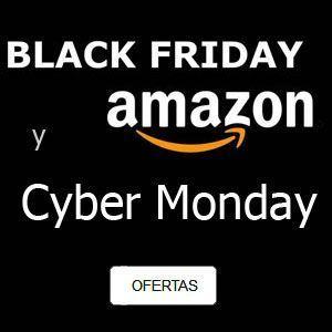 Cyber Monday 2017 ofertas Amazon Black Friday