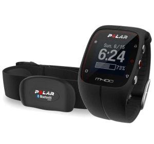 polar m400 hr pulsometro