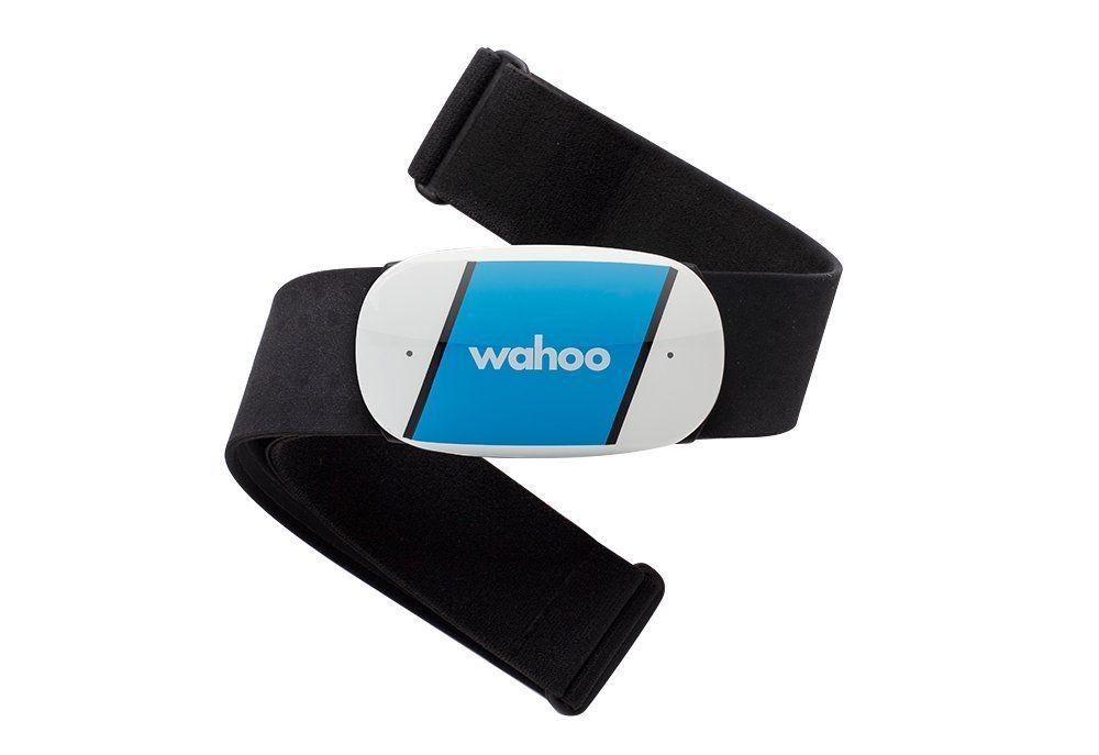 Monitor de frecuencia Wahoo Fitness. Análisis completo
