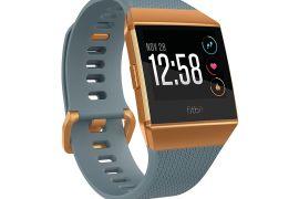 fitbit ionic reloj pulsometro sin cinta