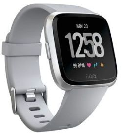 Fitbit Versa - Reloj Deportivo Unisex - Cyber Monday Amazon 2018