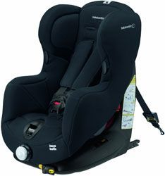 silla de coche isofix Bebe Confort Iseos Isofix