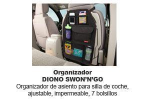 Van Profi funda del asiento fundas para asientos coche turismos profesional ya referencia