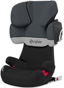 Cybex Solution X2 Fix