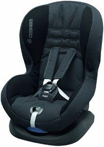 silla de coche grupo 1 Maxi Cosi Priori SPS+
