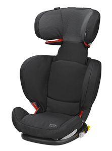 silla de coche Bebe Confort Rodifix Air Protec