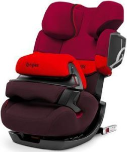 Cybex Pallas 2 Fix rojo