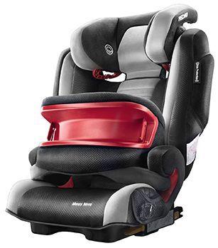 Silla de coche - Recaro Monza Nova IS