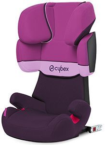 Comprar Cybex Solution X-Fix barato 4