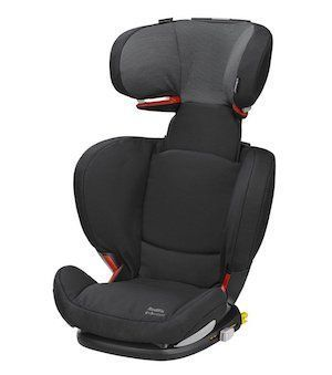 bebé confort rodifix air protect sillas isofix