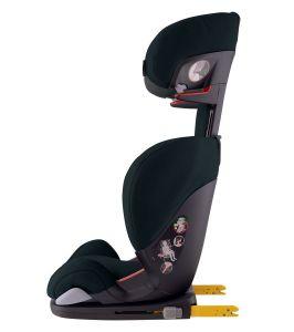 bebe confort rodifix air protect sillas grupo 2 3