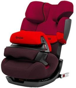 cybex pallas fix sillas isofix