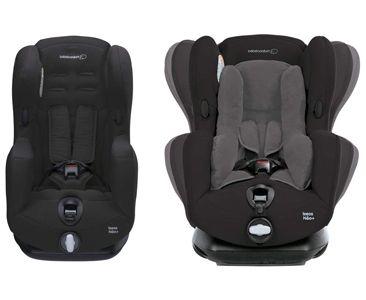 silla de coche Bébé Confort Iseos Neo