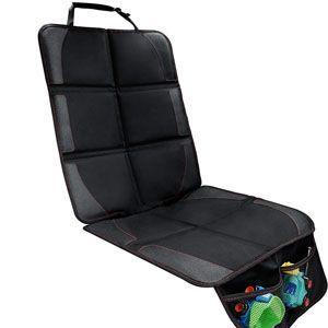 Protector de asiento para coche - sillas de coche - comprar en Amazon