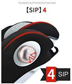 Proteccion lateral impacto SPS SIP4 - Babify On Board