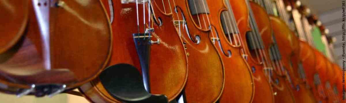 Elegir el primer violín: Claves y consejos