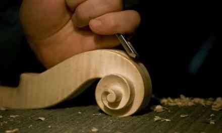 Cuándo comprar un violín de luthier: Claves y consejos