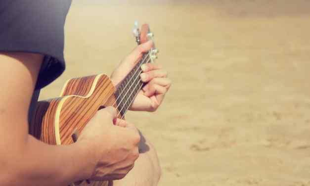 Claves para aprender a tocar el ukelele